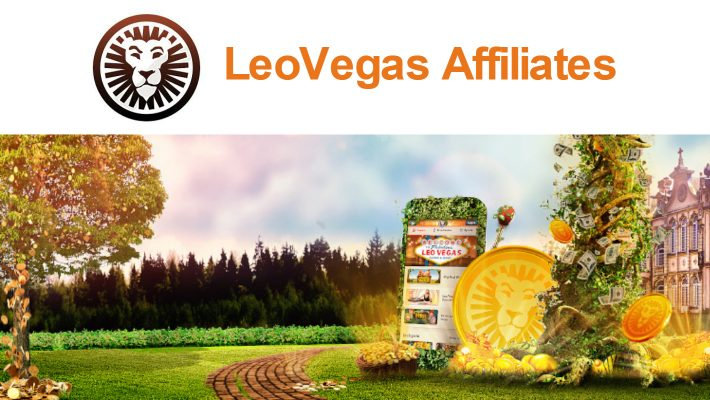 LeoVegas Affiliate News May 2017