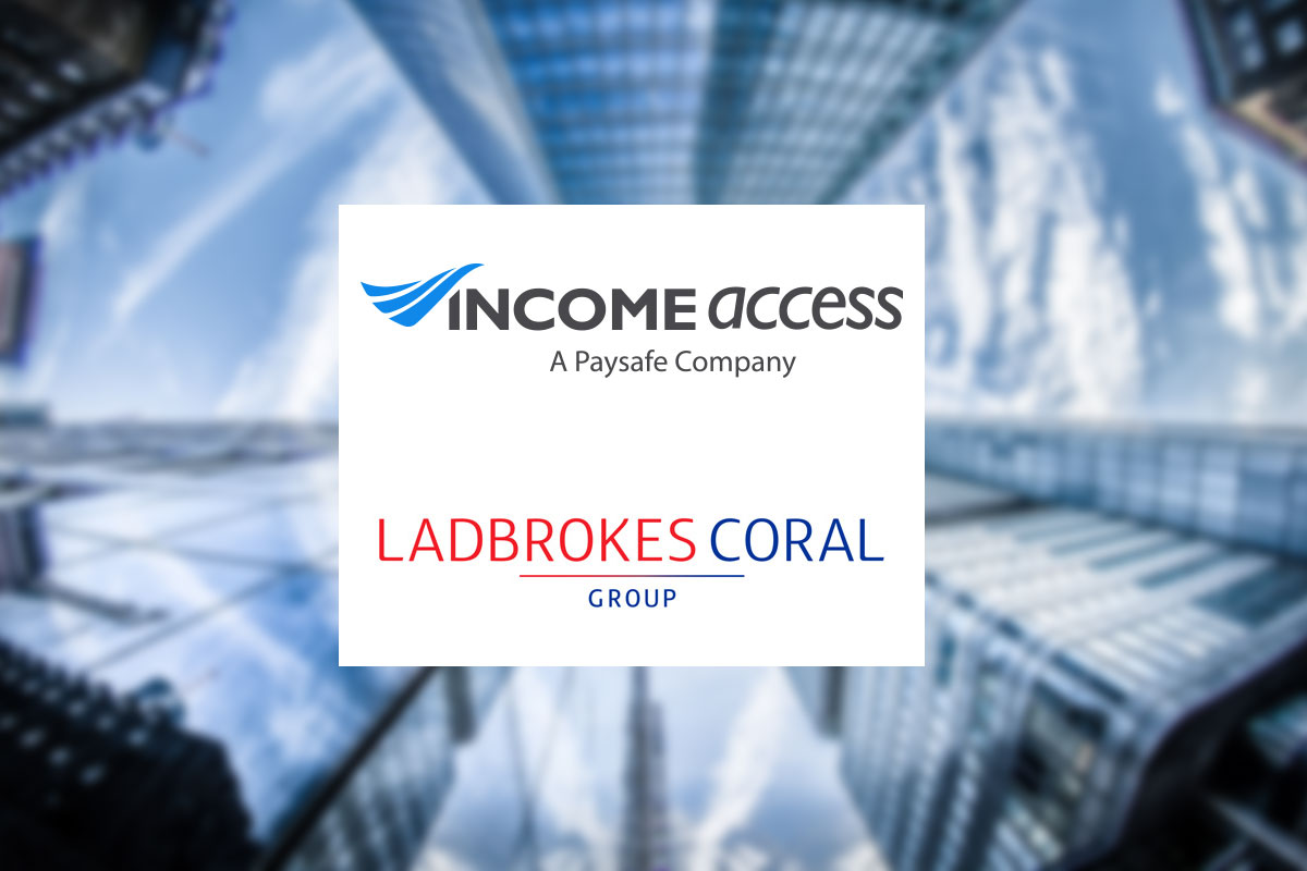 Ladbrokes Coral Relaunches Affiliate Programme with Income