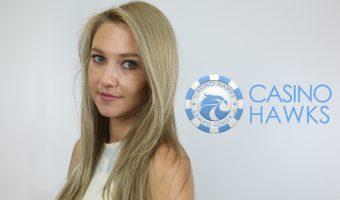 Affiliate Interviews: Lena of CasinoHawks.com