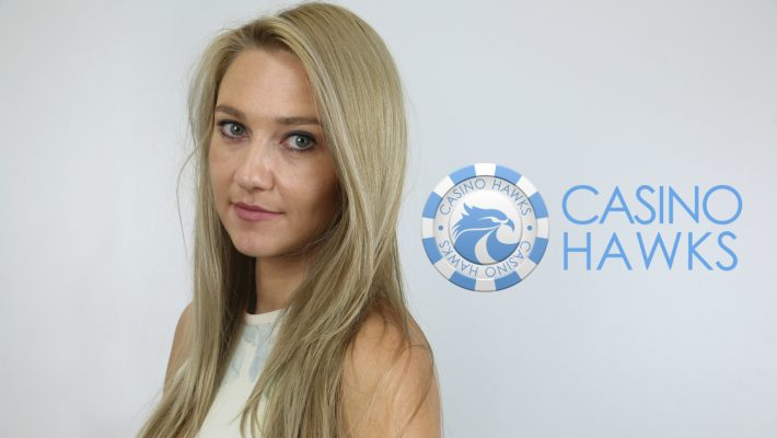 Affiliate Interviews: Lena of CasinoHawks.com