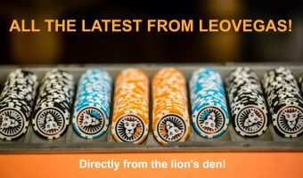 The Latest News From LeoVegas
