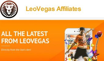 New at LeoVegas – Are you feeling lucky?