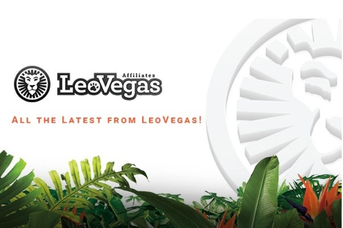 LeoVegas Affiliates News November