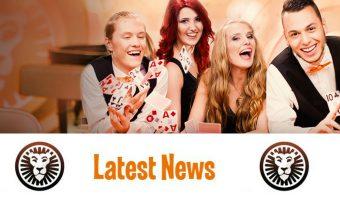 LeoVegas: Latest News