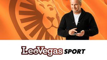 LeoVegas Sport goes Danish!