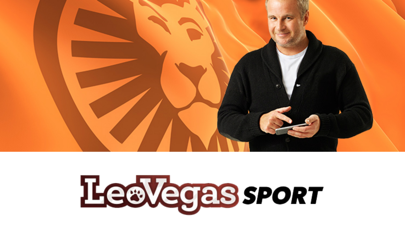 LeoVegas Sports Dk launch