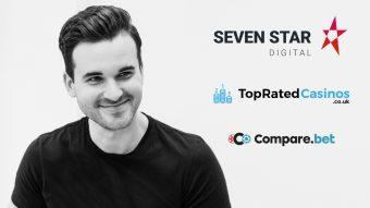 Affiliate Interviews: Luke Eales, Founder of Seven Star Digital
