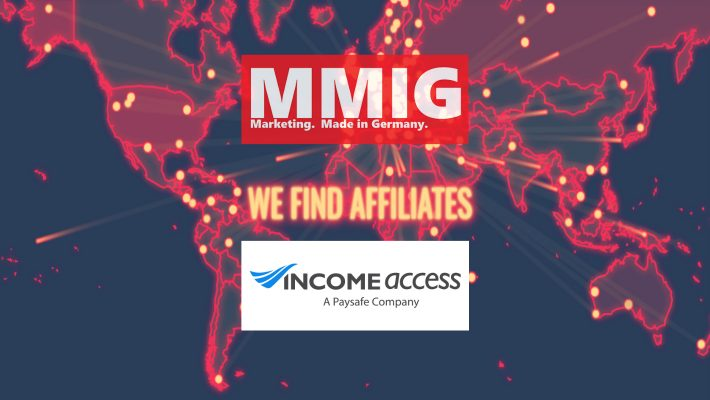 MMIG Partners with Income Access