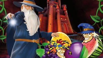 Magic game releases from Wazdan