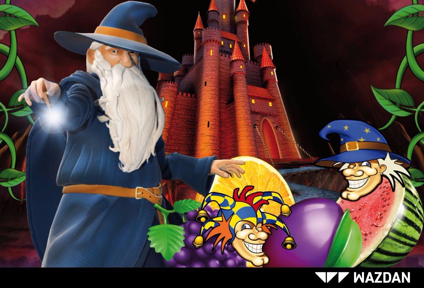 wazdan magic game releases