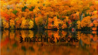 Matching Visions October Update
