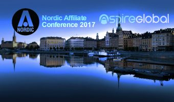 Aspire Global confirmed as Thought Leader of the Nordic Affiliate Conference 2017