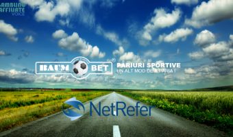 BaumBet launches affiliate programme with NetRefer