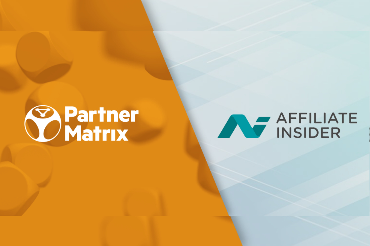 PartnerMatrix joins forces with AffiliateINSIDER to offer expert marketing and media services