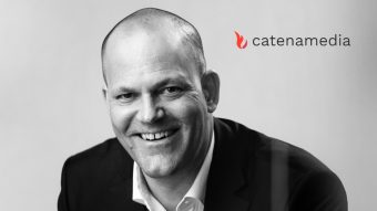 Per Hellberg, Catena Media's new CEO, took take the reins