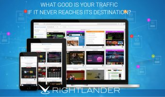 Rightlander launches with innovative affiliate landing page tracking platform