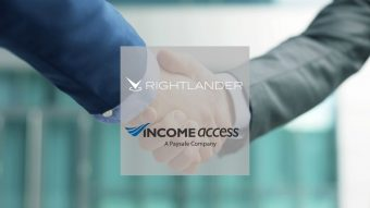 Rightlander Partners with Income Access