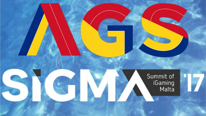 200 Affiliates for AGS Bucharest and SiGMAtv launched