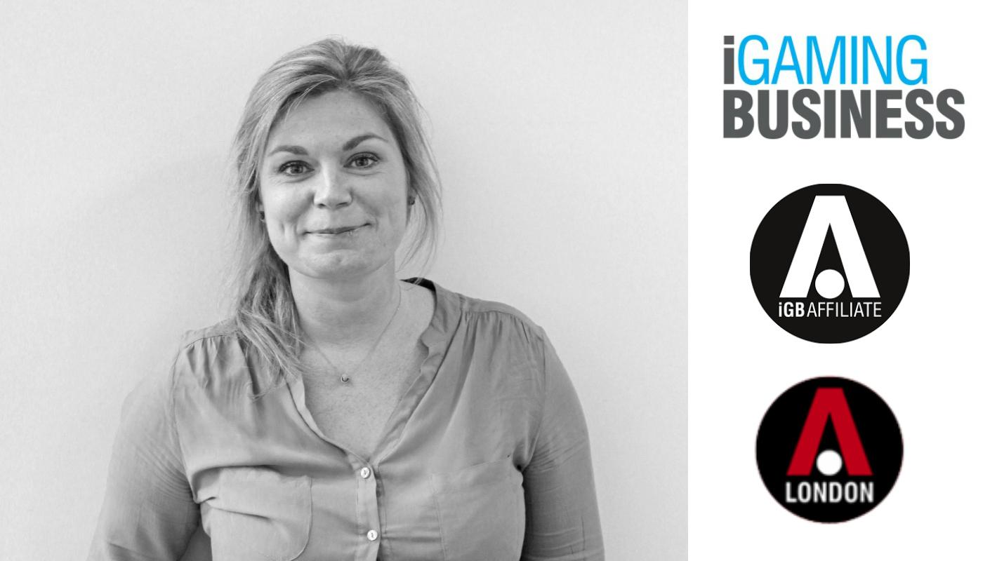 Shona of IGaming Business