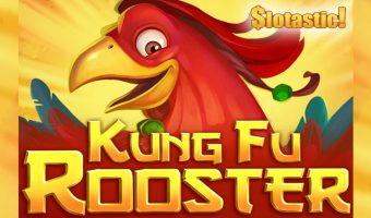 Kung Fu Rooster Slot Live on Slotastic