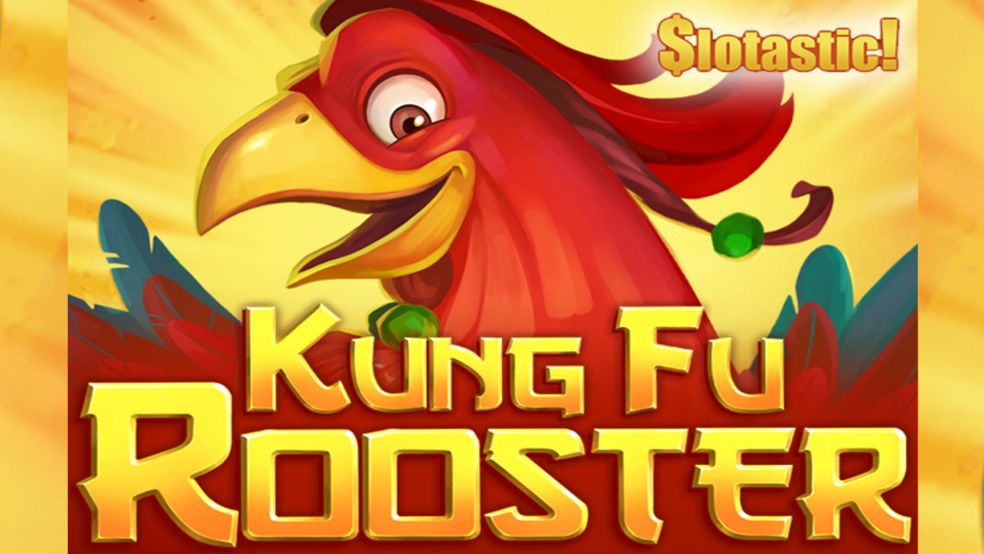 Kung Fu Rooster by Slotastic