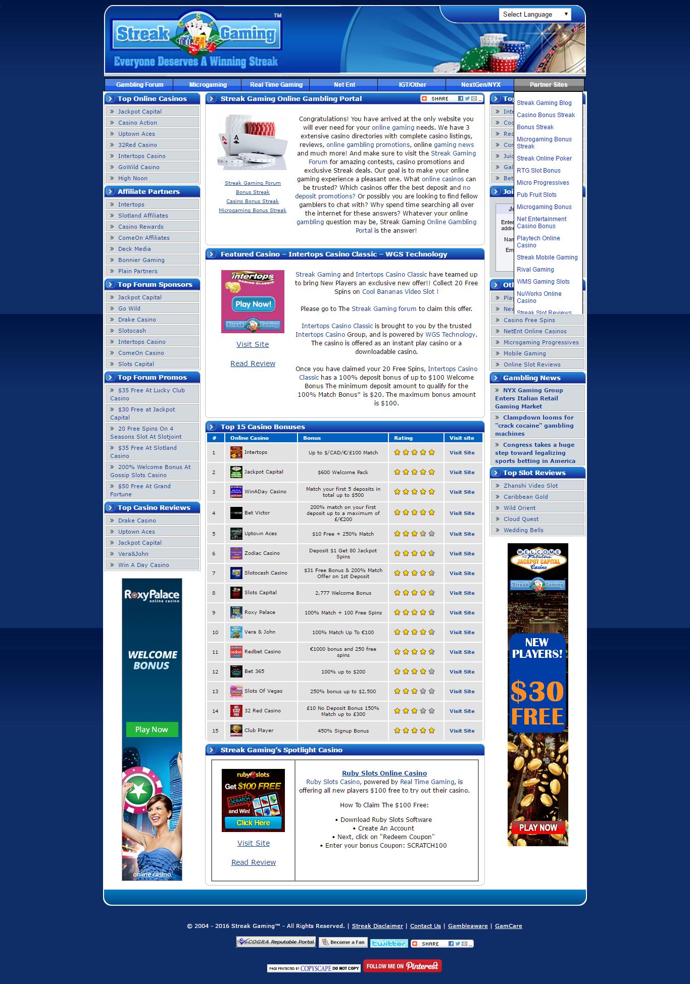Online gambling directory gambling mental health