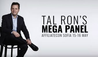 AffiliateCon Sofia announces Mega Panel full of industry experts
