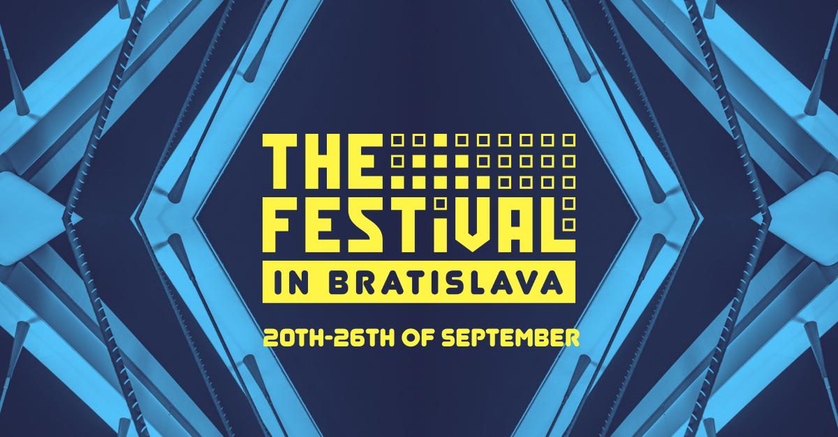 Acroud launches The Festival Series in Bratislava