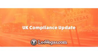 LeoVegas limits affiliate numbers in UK