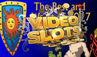 Videoslots wins third consecutive Best Casino award