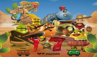 Highly anticipated game releases from Wazdan