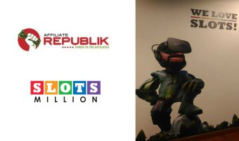 News from the Affiliate Republik