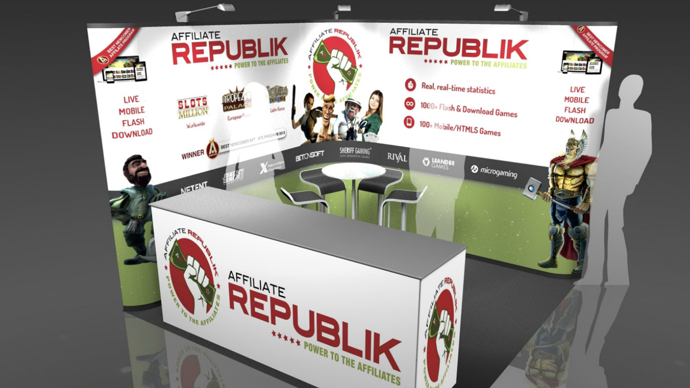 Affiliate news from Affiliate Republik