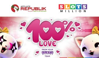 Affiliate Republik Valentine's Promotion