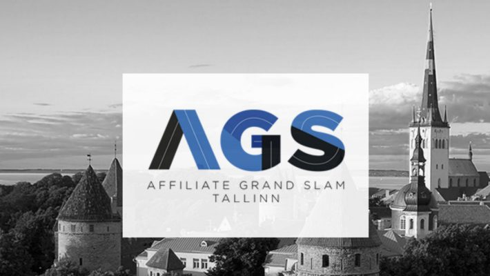 Affiliate Grand Slam in Tallinn this April