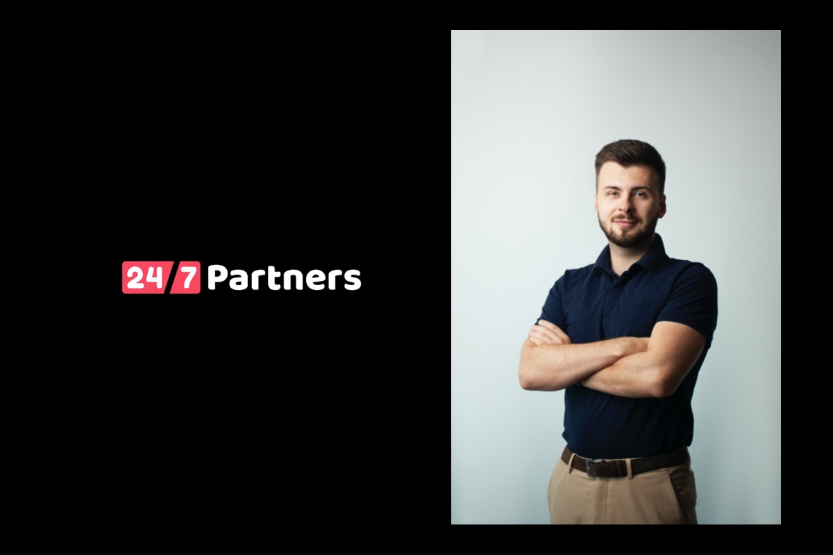 247Partners strengthens leadership with strategic appointment