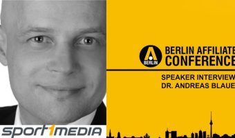 DR. ANDREAS BLAUE – Speaker Interview BAC 2016