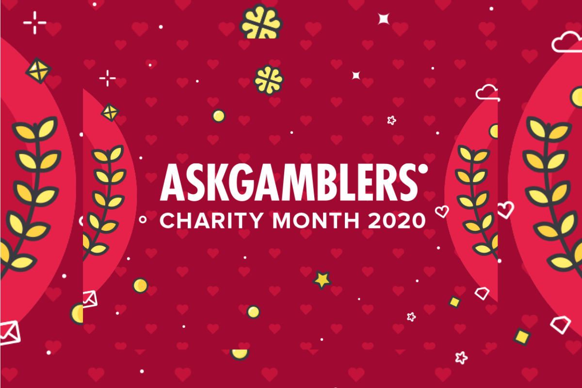 """AskGamblers Donates Funds to Charity Organisations – """"Zvoncica"""" and NORBS Foundation, as Part of Charity Month"""