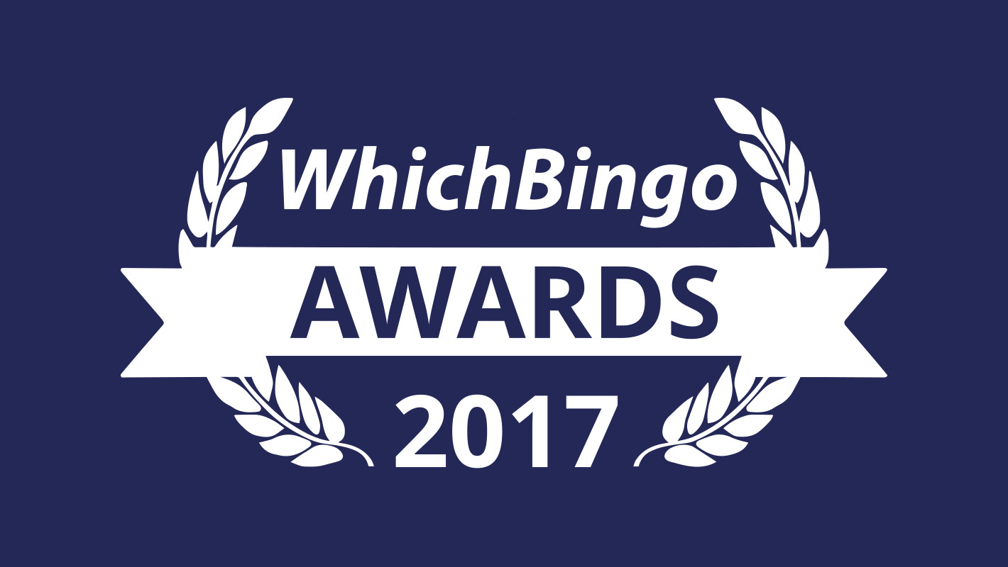 WhichBingo Awards 2017