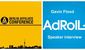 Gavin Flood – Speaker Interview BAC 2016