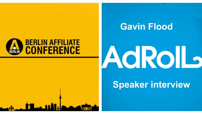 Gavin Flood – Speaker Interview BAC 2016