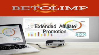 AFFILIATES: BetOlimp February Affiliate Promotion Extended to March