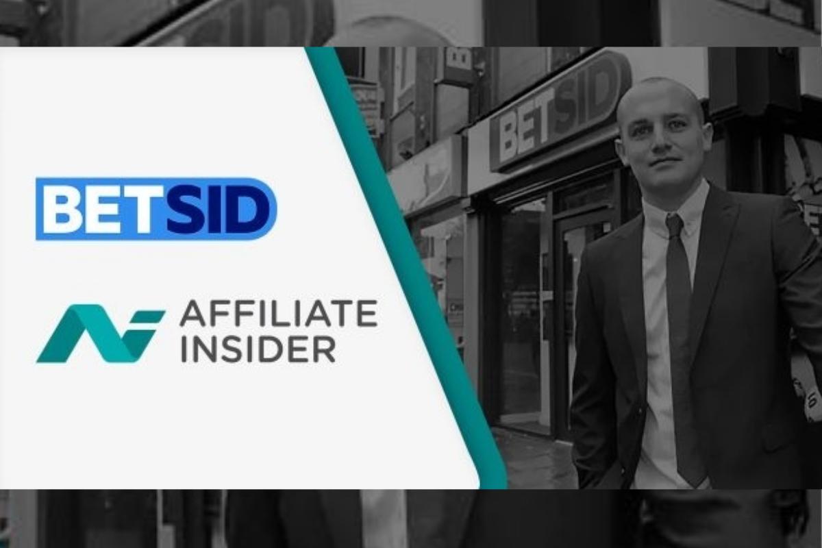 BetSid Announces Launch of UK Affiliate Programme