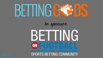 Betting Gods Ltd to sponsor 2017 Betting on Football Conference