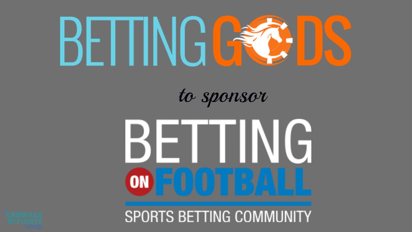 Betting Gods sponsor BOF2017