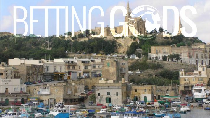 Malta:Betting Gods new home!