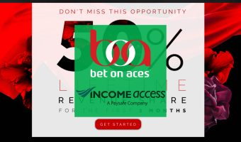 Bet On Aces Launches Affiliate Programme with Income Access