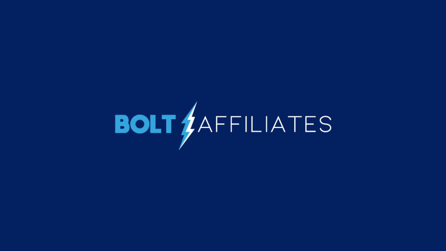 Bolt Affiliates partners with MAP to launch their Affiliate Programme