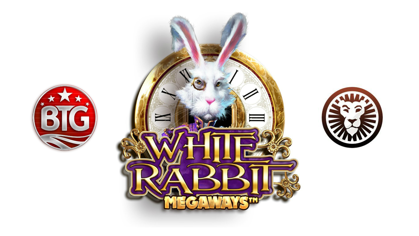 Big Time Gaming launches White Rabbit slot exclusively with LeoVegas
