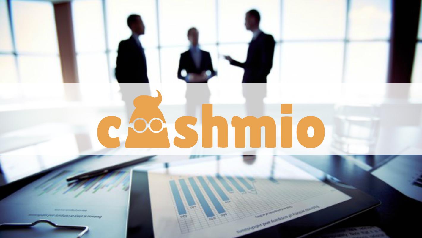 Cashmio signs up Tobias Regnestam